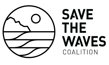 Save the Waves