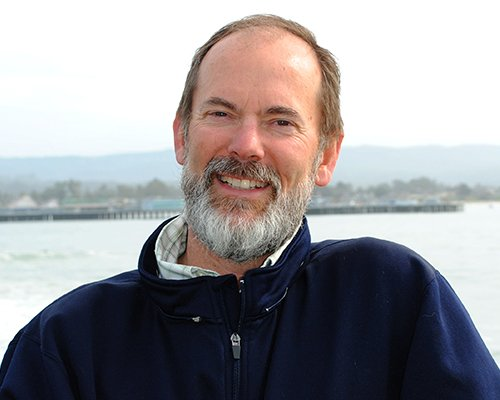 Dr. Charles Lester