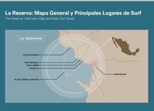Bahia Todos Santos Baja Mexico Save The Waves